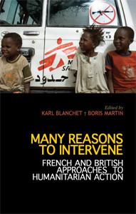 Blanchet & Martin - Many Reasons to Intervene