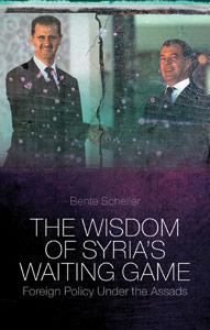 Scheller - Wisdom of Syria's Waiting Game