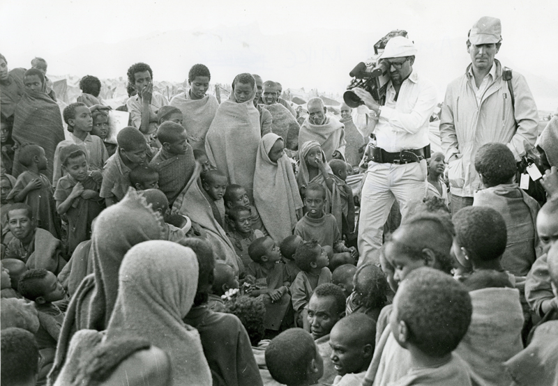 cc0117d91107f Reporting the Ethiopian Famine