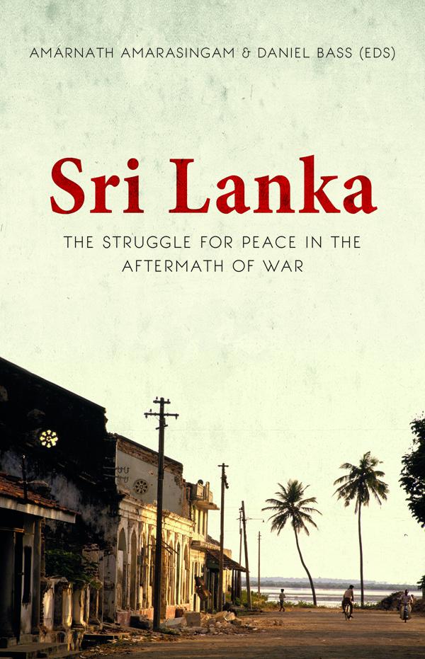 Sri Lankan civil war novel takes DSC prize for south Asian literature