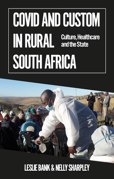 Covid and Custom in Rural South Africa